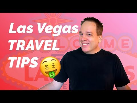 Las Vegas Travel Tips – How to be a Winner in Las Vegas