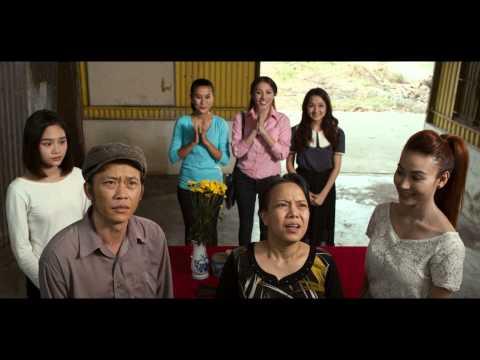 Nhà Có Năm Nàng Tiên - MegaStar Cineplex - Trailer
