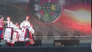 Podlaska Oktawa Kultur - CZERKASZCZANKA