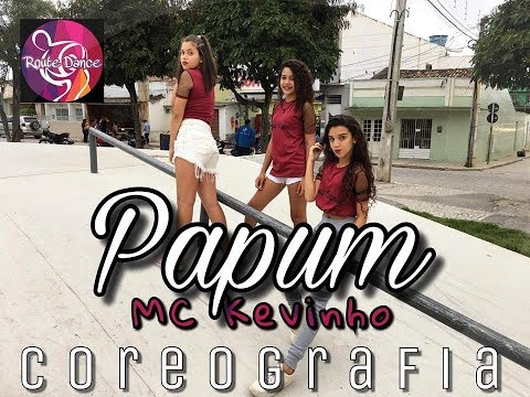 PAPUM - Mc kevinho - Coreografia | Route Dance thumbnail