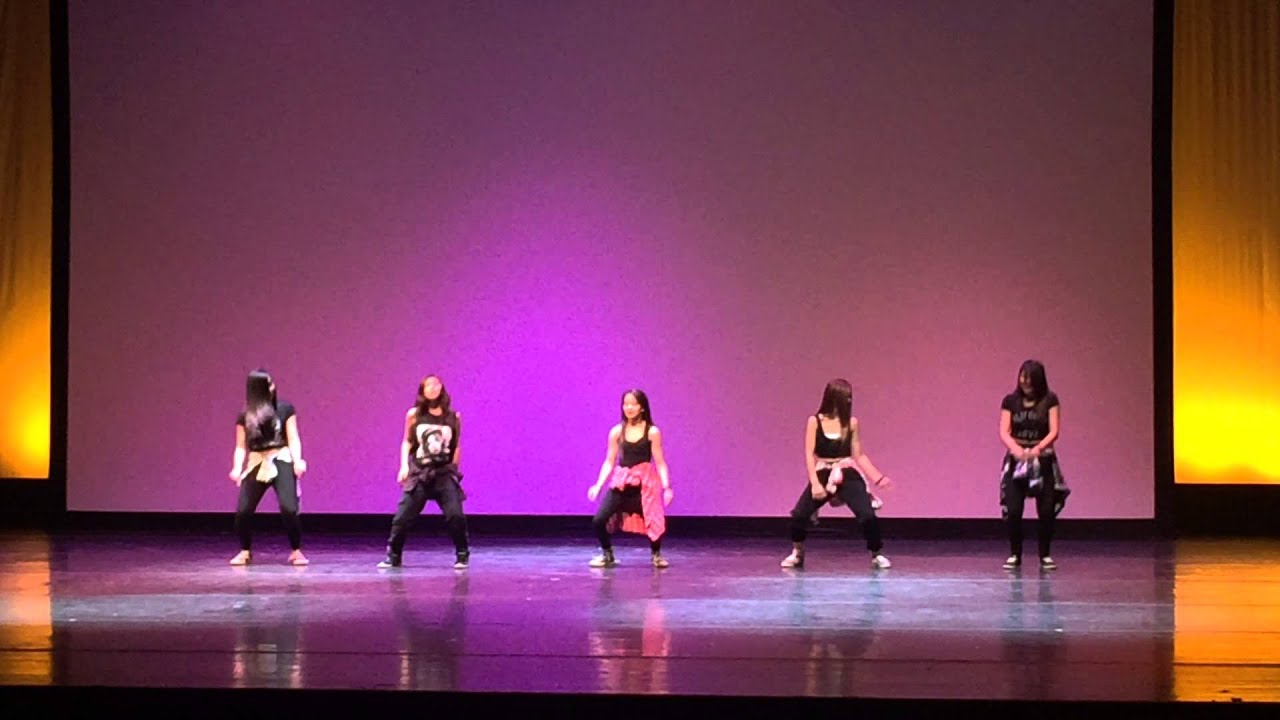 America S Best Dance Crew Asian 115