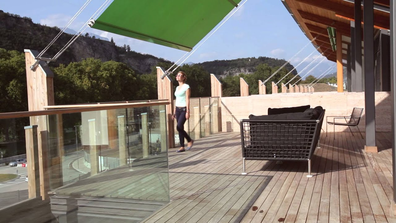 le albere tv spot 02 appartamenti l 39 attico youtube ForAppartamenti Trento