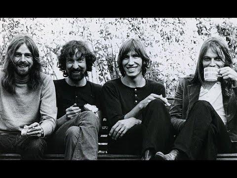 Top 5 Pink Floyd albums.