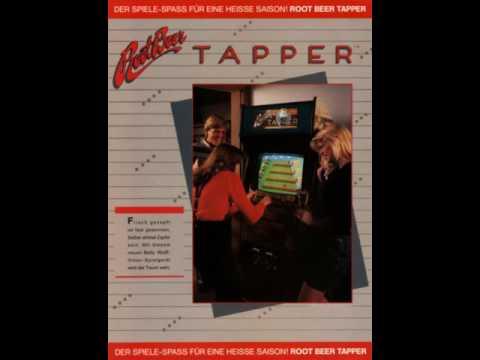 Tapper OST Track 9 (SFX)