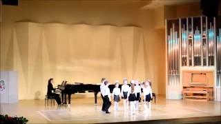 Скачать Ритмика 1 класс Белорусский народный танец Бульба