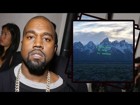 Kanye West's New