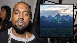 Kanye Wests New Ye Album Lyrics DECODED