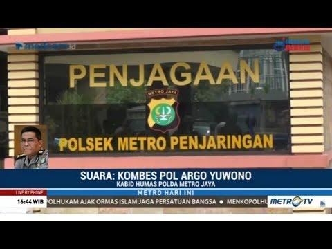 Polisi: Penyerang Polsek Penjaringan Bukan Teroris Mp3