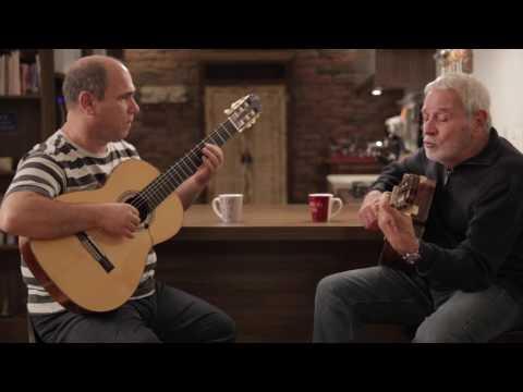 Carlos Lyra e Nelson Faria | Na Batucada