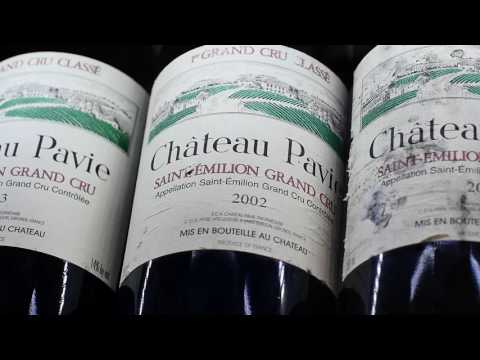 wine article The Wines of Bordeauxs Right Bank HD