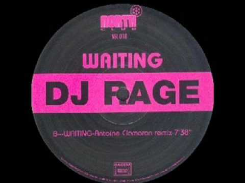 Dj Rage - Waiting