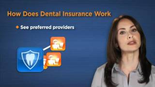How does Dental Insurance work?
