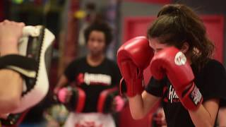 Krudar Boxing  Promo Video