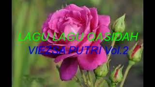 LAGU LAGU QASIDAH - VIEZSA PUTRI Vol.2