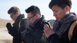 ケイゾク」や「SPEC」など数多くの人気作を手がけた堤幸彦監督が、被災地・気...