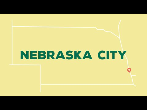 Experience Nebraska: Nebraska City | Good Living Tour 2015