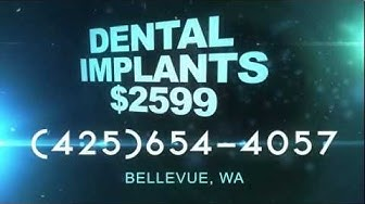 Welcome To A to Z Dental in Bellevue, WA