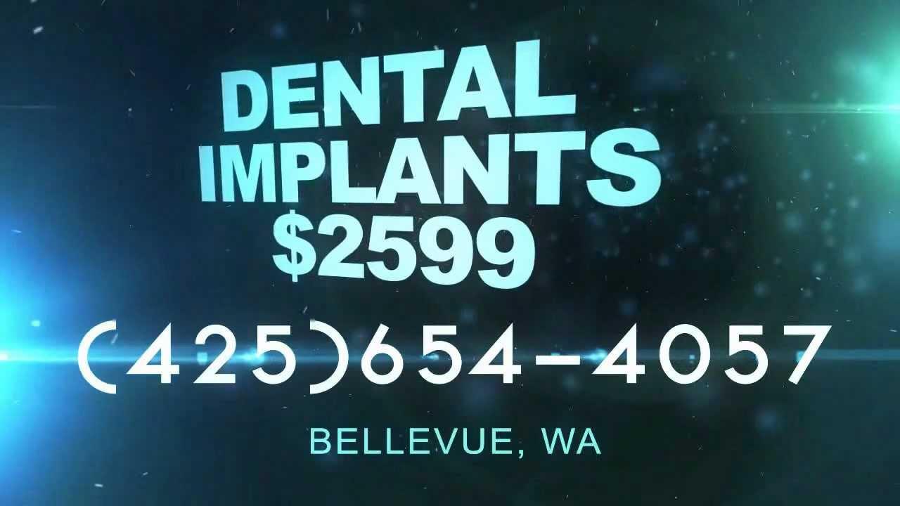 Affordable Dentists In Bellevue Wa | The Dental Maven