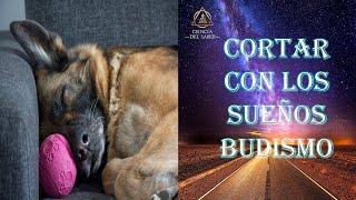 CORTAR CON LOS SUEÑOS - BUDISMO - CUT WITH DREAMS - BUDDHISM