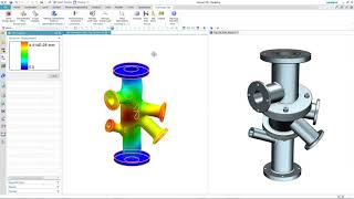 Simcenter 3D Topology Optimization & Convergent Modeling 전체 소개영상, NX12