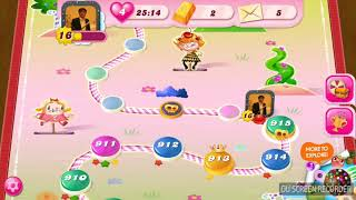 CANDY CRUSH SAGA level 915