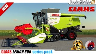"[""BEAST"", ""Simulators"", ""Review"", ""FarmingSimulator19"", ""FS19"", ""FS19ModReview"", ""FS19ModsReview"", ""fs19 mods"", ""fs19 claas"", ""CLAAS LEXION 600 SERIES"", ""claas lexion"", ""claas lexion 650"", ""claas lexion 660"", ""claas lexion 670"", ""fs19 harvesters""]"