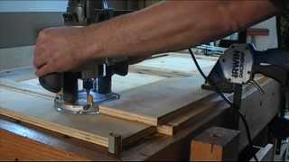 The Woodpecker Ep 10 Router Cabinet Part 1.mp4
