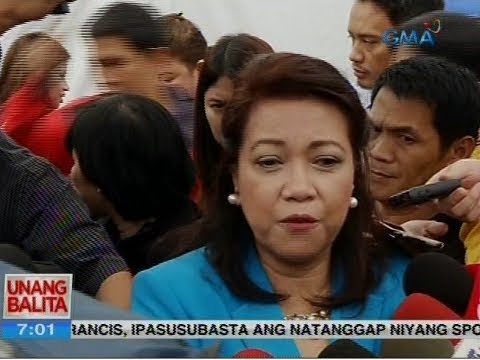 UB: House Committee on Justice, inimbitahan si CJ Sereno na dumalo sa pagdinig ng impeachment case