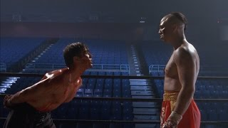 Kickboxer 2: The Road Back (Clear Quality)