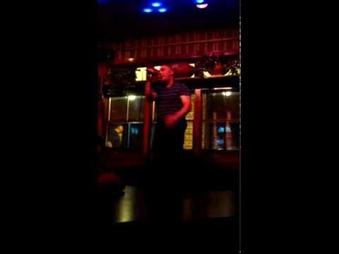 anthony far behind karaoke