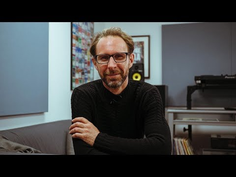 Adam Coombs: Music Production Tutor