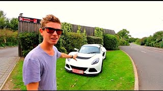 SHOULD I BUY A LOTUS EXIGE V6 S?!