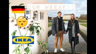 Самые спокойные немецкие выходные