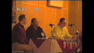 H.H.  Chetsang Rinpoche - Vortrag Germany