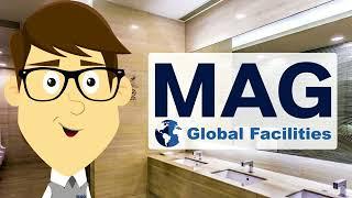 MAG GLOBAL - Fornecimento de Materiais de Limpeza