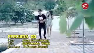 Download DE'FAMA TRIO ||| PERCUMA DO || HITS BATAK 2018 (OFFICIAL VIDEO)