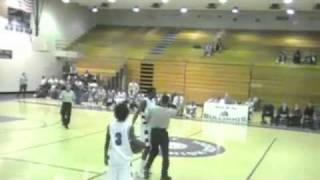 High school player attacks ref 12/14/10 [ FOX SPORTS ]