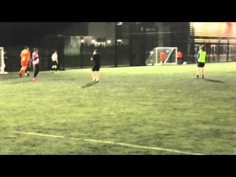 S Club 7 3 - 0 Sol Campbell Fc