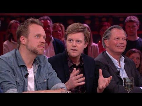 D66-escort maakt de tongen los - RTL LATE NIGHT MET TWAN HUYS