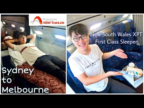 NSW XPT First