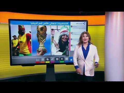هتاف -1 2 3 فيفا لا جيري- فتح أبواب ستاد القاهرة مجانا للجزائريين