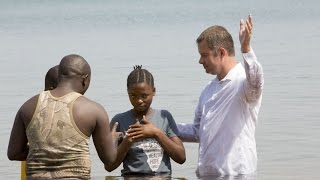 Жизнь миссионеров в Танзании