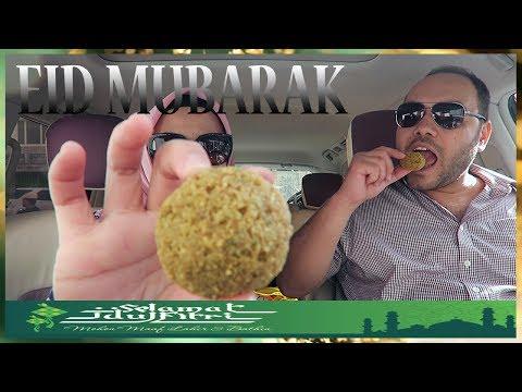 LEBARAN di Qatar Part I - Makan Terusss!!!