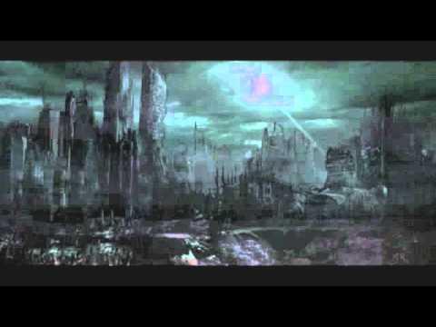Industrial Death Metal Short Instrumental