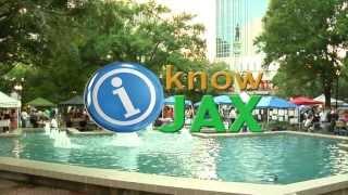 Episode 046 --- I Know Jax, Jacksonville, Florida
