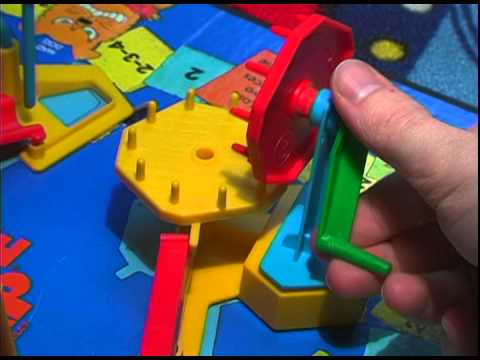 Board James: Mouse Trap (Higher Quality)