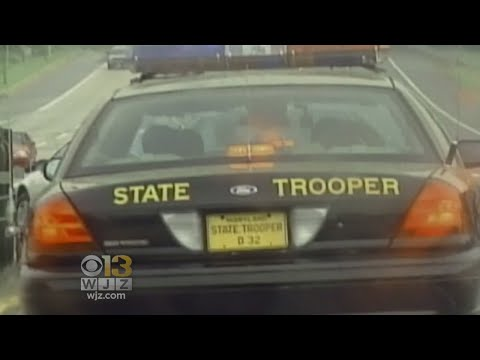 Several U.S. States Receiving Prank Calls Appearing To Be From Md. State Police