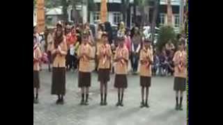 SDN 015 Tanjungpinang