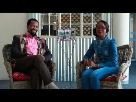 Unscripted with Mathawe Matsapola: Sello Maake Ka Ncube
