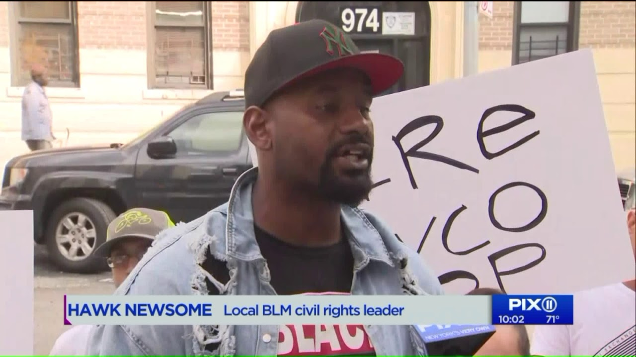 Bronx community says KKKops TERRORIZED and broke up peaceful block party